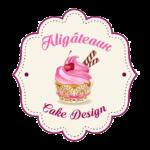 logo aligateaux cakedesign